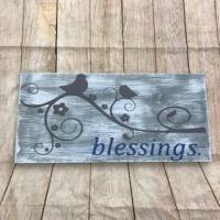 92 Blessings