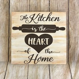 170 Kitchen Heart Of The Home Sign Me Up Art Studio